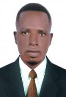Fred Nsibiraki